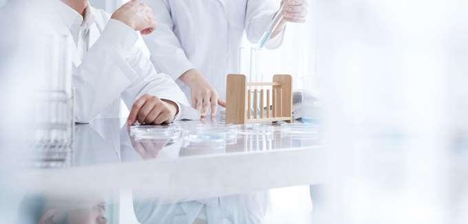 Πώς μία εξέταση αίματος μπορεί να φέρει τα πάνω κάτω σε μια αγορά 20 δισ. δολαρίων