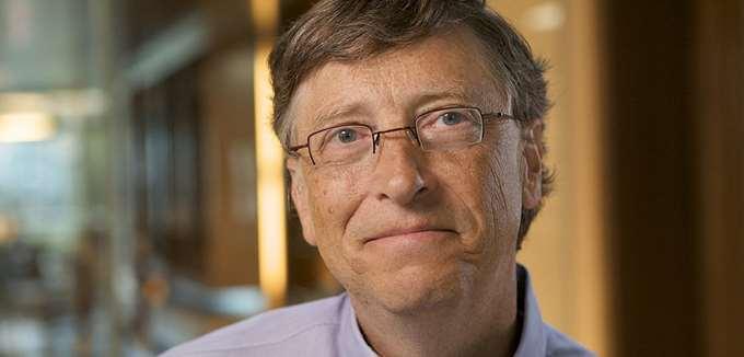 Η καθαρή περιουσία του Bill Gates ξεπέρασε τα 100 δισ. δολάρια