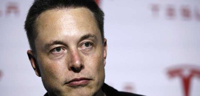 """""""Χαστούκι"""" της SEC στον Elon Musk για τα tweets που δεν ελέγχονται"""