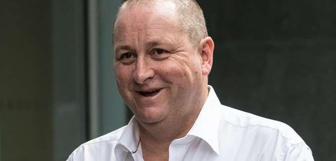 Ο δισεκατομμυριούχος Mike Ashley απολογείται για τις γκάφες του εν μέσω κορονοϊού