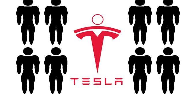"""Η """"μαφία της Tesla"""": Πρώην εργαζόμενοι του Μασκ συναγωνίζονται ποιος θα γίνει ο κύριος αντίπαλός του"""