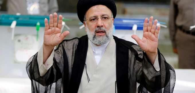 Εμπραχίμ Ραϊσί: Ποιος είναι ο αμφιλεγόμενος νέος πρόεδρος του Ιράν