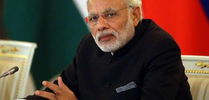Ο Modi θα επιχειρήσει να μετατρέψει την Ινδία σε χώρα ελεύθερου χρήματος το 2019