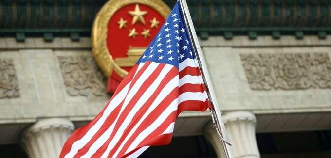 Οι ΗΠΑ θα πρέπει να σταματήσουν την ανοικοδόμηση της Κίνας