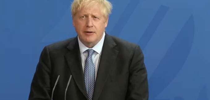 Η δέσμευση Τζόνσον για στροφή στην αιολική ενέργεια απειλείται από το Brexit