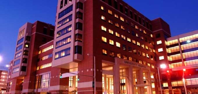 Ένα Πανεπιστημιακό Νοσοκομείο εν μέσω του χάους της πανδημίας στις ΗΠΑ αναδείχθηκε κορυφαίος εργοδότης για το 2021