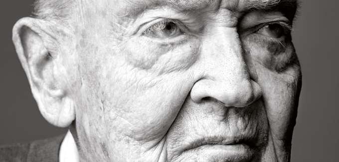 Ο Jack Bogle απεβίωσε στα 89 -ιδού η πολύτιμη συμβουλή του