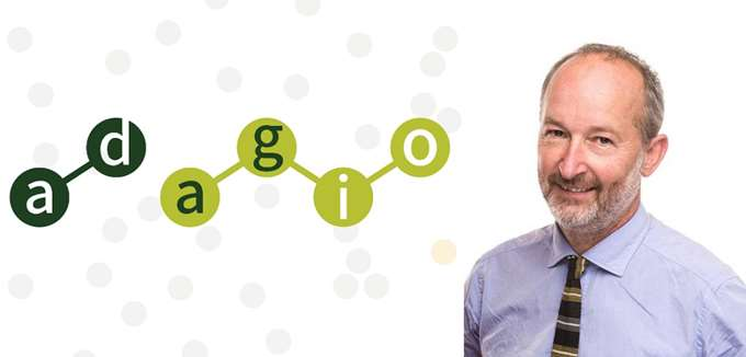 Η Adagio άντλησε $336 εκατ. για την ανάπτυξη θεραπείας αντισωμάτων κατά των μεταλλάξεων του κορονοϊού