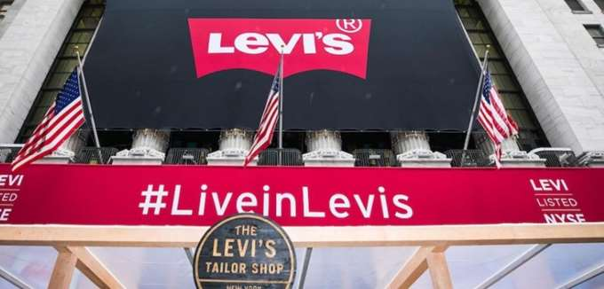 H Levi's επιστρέφει στο χρηματιστήριο αλλά το ερώτημα είναι πόσο θα αντέξει