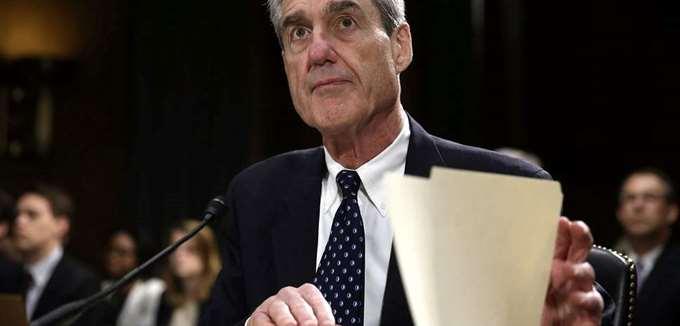 Mueller: Ο Trump θα μπορούσε να έχει βγάλει εκατοντάδες εκατομμύρια από ένα deal με τη Ρωσία