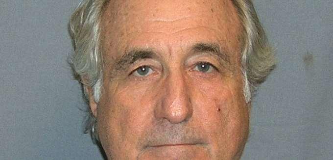 """Να αποφυλακιστεί ζητά ο Madoff -""""Όχι"""" από τους δικαστές λόγω της πρωτοφανούς απάτης"""