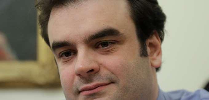 Κ. Πιερρακάκης: Προχωράµε ολοταχώς στην ψηφιακή ανασύσταση του κράτους