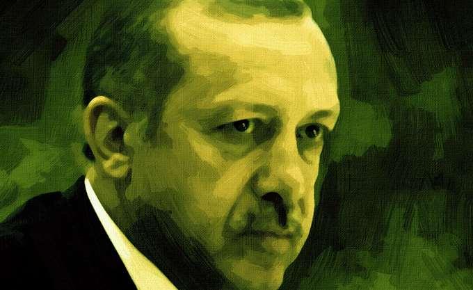 """""""Αρκετά"""" λένε στον Ερντογάν εκατοντάδες χιλιάδες χρήστες του Twitter αλλά και η αντιπολίτευση"""