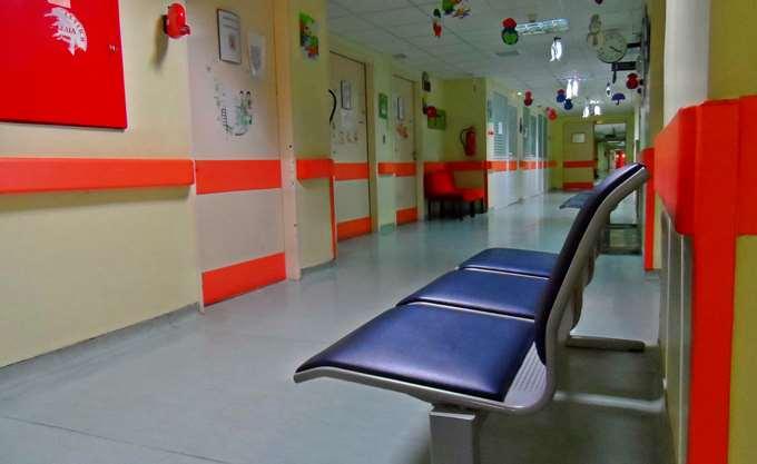 """Τι αναφέρει το """"Αγία Σοφία"""" για τον ιατρικό έλεγχο σε ένα από τα παιδιά της οικογένειας από τη Λέρο"""