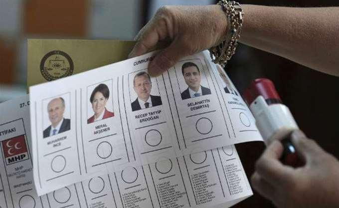 Τουρκία: Απερρίφθη το αίτημα του AKP για επανακαταμέτρηση των ψήφων σε 31 περιφέρειες της Κωνσταντινούπολης