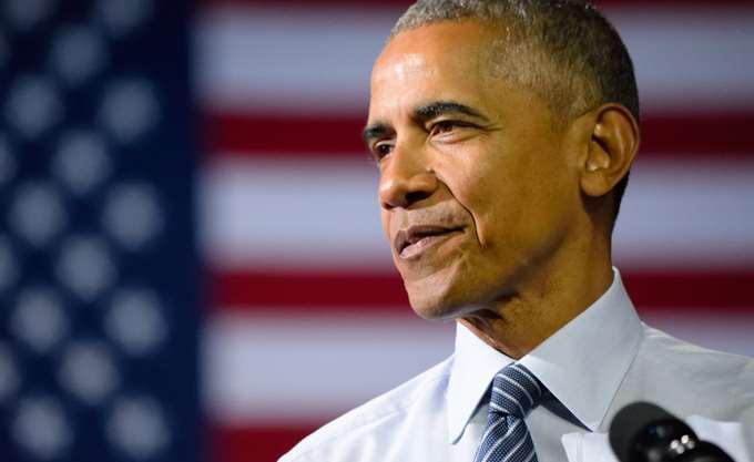 Ευρωπαίοι επιχειρηματίες ξόδεψαν 500.000 δολ. για να φωτογραφηθούν με τον Ομπάμα
