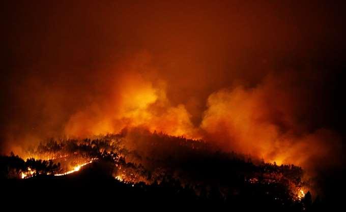 Πορτογαλία: 12 πρόσωπα στο εδώλιο για τη φονική πυρκαγιά του 2017