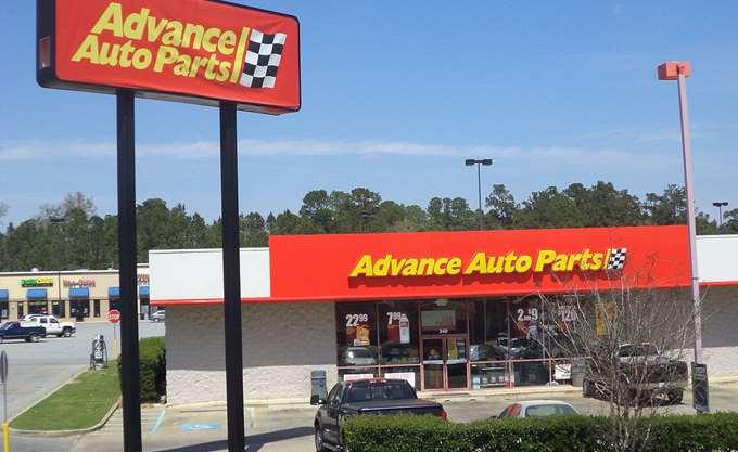 Καλύτερα των εκτιμήσεων τα αποτελέσματα της Advance Auto Parts