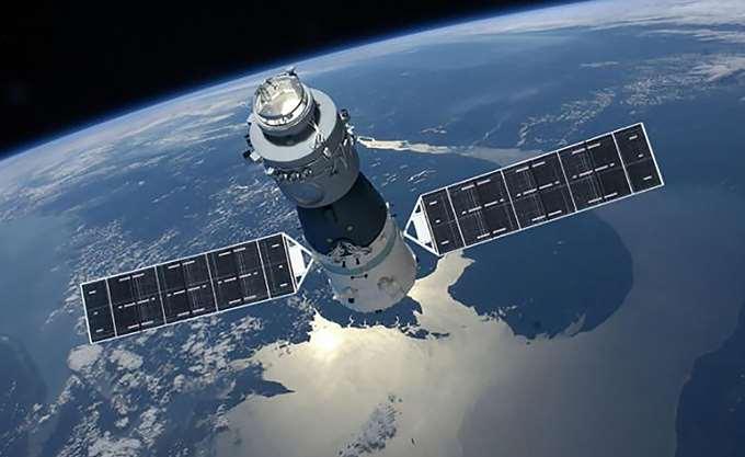 """Φτάνει στη Γη ο δορυφόρος Τιανγκόγκ-1 και οι Κινέζοι υπόσχονται """"υπερθέαμα"""""""