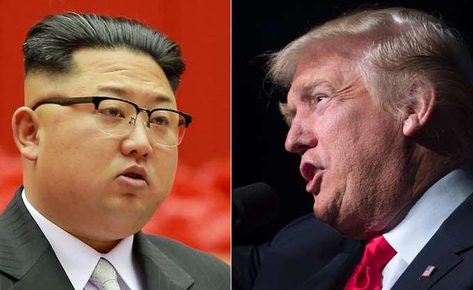 """""""Θαμποί"""" έπαινοι για το ανακοινωθέν της συνάντησης Trump-Kim"""