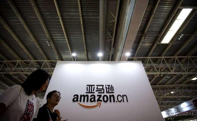 Κίνα: Η Amazon China δίνει έμφαση στις διαδικτυακές πωλήσεις λιανικής