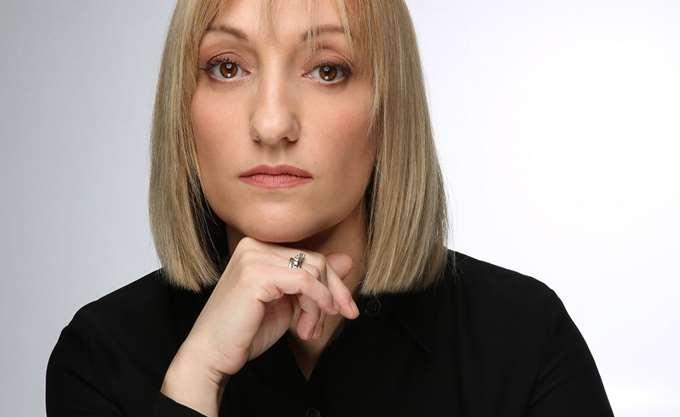 Η Στέλλα Λίτου ανέλαβε καθήκοντα γενικής διευθύντριας στον ΑΝΤ1 TV