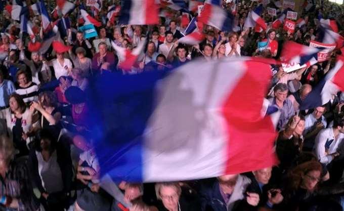 Γαλλία: Υποχώρησε τον Μάιο η βιομηχανική παραγωγή