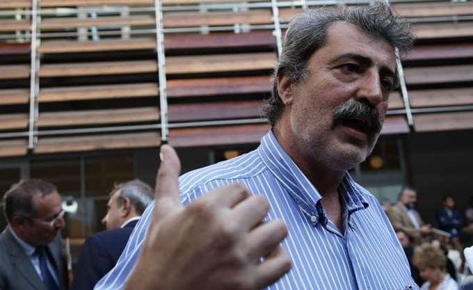 Σάλος από την αήθη επίθεση Πολάκη σε Κυμπουρόπουλο