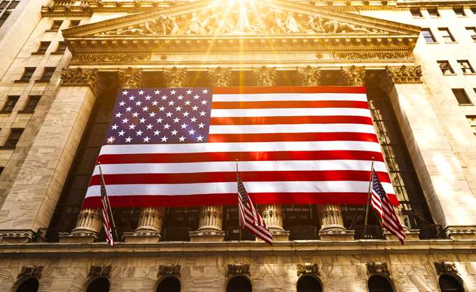 Ανοδικά η Wall Street μετά τα ισχυρά στοιχεία για την απασχόληση