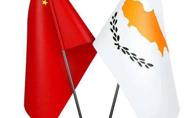 Τα πάντα είναι προς πώληση στην Κύπρο -και η Κίνα αγοράζει