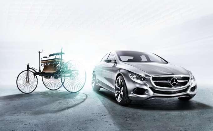 Daimler: Πτώση κερδών και εσόδων το γ΄ τρίμηνο