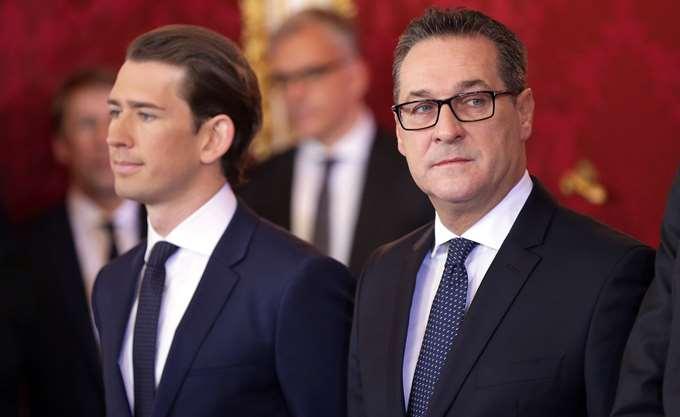 Αυστρία: Πέρασε η συγχώνευση των 21 ασφαλιστικών ταμείων σε μόλις πέντε