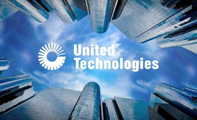 Υψηλότερα των εκτιμήσεών τα κέρδη τριμήνου της United Technologies