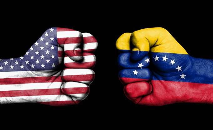 Ουάσινγκτον: Επέβαλε νέες κυρώσεις σε βάρος Βενεζουελανών στρατιωτικών και αξιωματούχων
