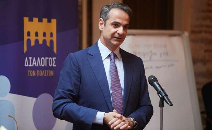 ΝΔ: Αποδόμηση κυβέρνησης σε οικονομικό, πολιτικό και ηθικό επίπεδο μέρος δεύτερο