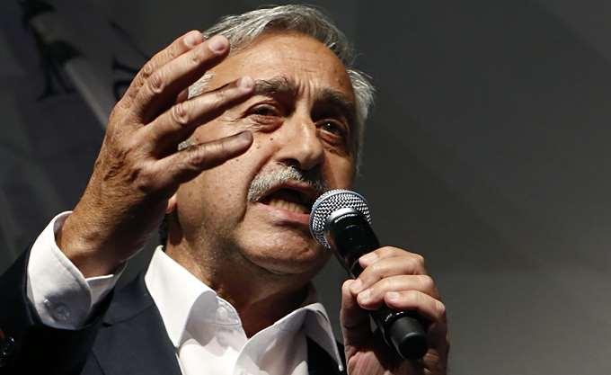 """Κύπρος: Για """"θεωρίες συνωμοσίας"""" μιλά ο Ακιντζί αναφορικά με τα περί παρέμβασής του στις προεδρικές εκλογές"""