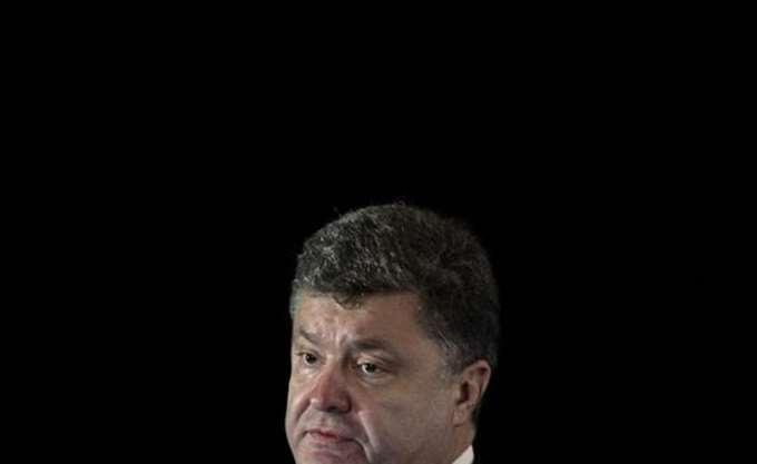 Ποροσένκο: Εξαίρει την απόφαση του Τραμπ να ακυρώσει τη συνάντησή του με τον Πούτιν