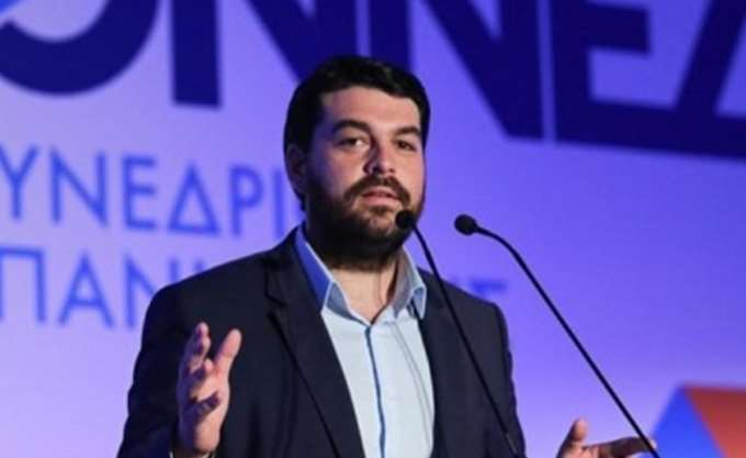 Κ. Δέρβος: Η Θεσσαλονίκη θα στείλει ηχηρό μήνυμα πολιτικής αλλαγής