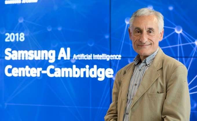 Η Samsung ανοίγει διεθνή κέντρα Τεχνητής Νοημοσύνης στο Ηνωμένο Βασίλειο, τον Καναδά και τη Ρωσία