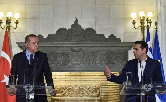 Πόσο επικίνδυνη είναι η κρίση στην Τουρκία για την Ελλάδα