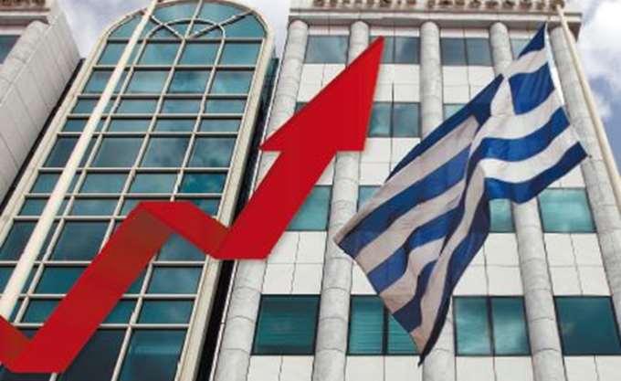 Βloomberg: Προσδοκίες για ακόμη μεγαλύτερα κέρδη από το ράλι στο ελληνικό Χρηματιστήριο