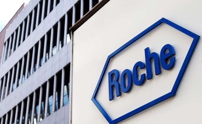 Roche: Σε καλό δρόμο η εξαγορά 4,3 δισ. δολαρίων της Spark
