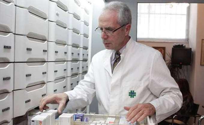 Λουράντος: Ο κ. Τσίπρας μου είχε υποσχεθεί ότι δεν θα απελευθερωθεί ο κλάδος των φαρμακείων