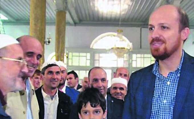 """""""Δώρο"""" στον Ερντογάν ο νέος τοποτηρητής στη Μουφτεία Κομοτηνής"""