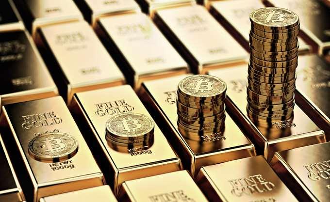 Ο χρυσός υποχωρεί λόγω της ενίσχυσης του δολαρίου