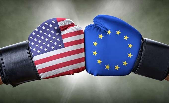 Το ΕΚ απέτυχε να καταλήξει σε κοινή θέση για την έναρξη εμπορικών συνομιλιών ΕΕ-ΗΠΑ