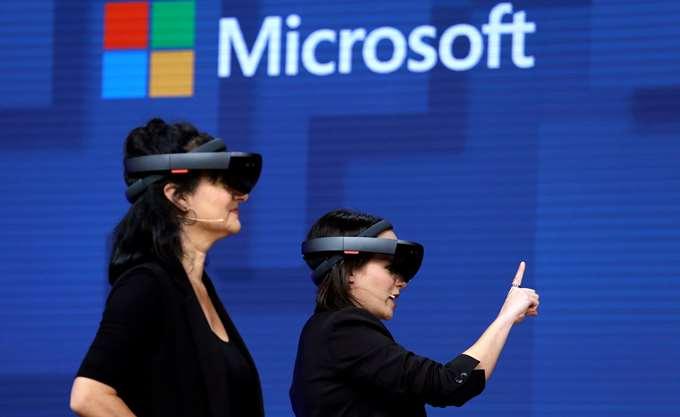 "To deal της Microsoft με την Github ""γεννά"" νέους δισεκατομμυριούχους"