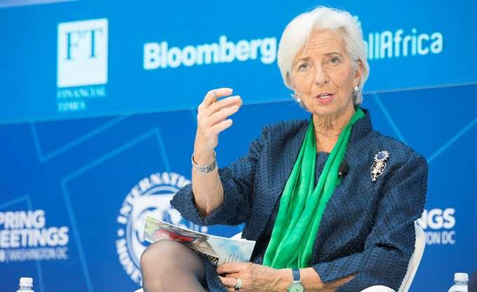 Lagarde: Όλο και περισσότεροι Βρετανοί μετανιώνουν για το Brexit