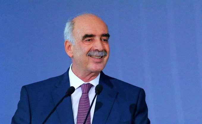 Β. Μεϊμαράκης: Η ΝΔ θα έχει τη μεγαλύτερη νίκη και θα οδηγήσει την Ελλάδα σε μία θετική πορεία
