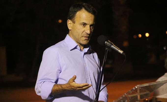 Λαπαβίτσας: Ο ΣΥΡΙΖΑ παρέλαβε το χρέος στα €325 δισ. και θα το πάει στα €344 δισ. το 2018
